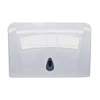 Bemeta 121103126 Диспенсер для туалетных накладок, белый