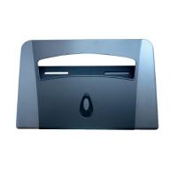 Bemeta 121103265 Диспенсер для туалетных накладок, серый