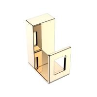 Boheme Q Gold 10946-G Крючок одинарный