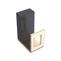 Boheme Q Gold-Black 10946-G-B Крючок одинарный
