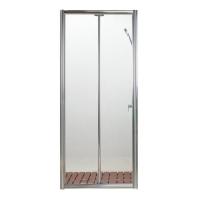 Bravat Drop BD080.4120A Душевая дверь 80 см