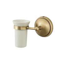 Caprigo Romano 7006-VOT Стакан для зубных щеток, бронза