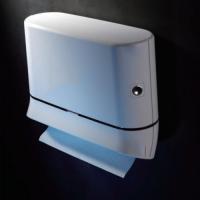 CeramaLux Е6002 Диспенсер, белый