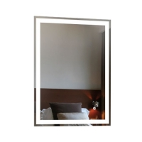 Esbano ES-3429FRD Зеркало с подсветкой 50x70