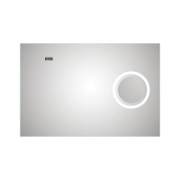 Esbano ES-3845RD Зеркало с подсветкой 80x70