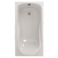 Eurolux Alla Ванна акриловая 150x75