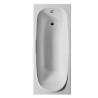Eurolux Lait Ванна акриловая 170x70