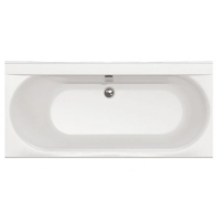 Eurolux Orio Ванна акриловая 180x80