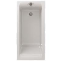 Eurolux Qwatry Ванна акриловая 150x70
