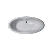 Eurolux Taho Ванна акриловая 180x90