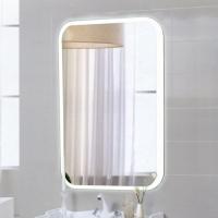 Эстет Kare Luxe Led Зеркало с подсветкой 60 см
