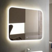 Эстет Kare Luxe Led Зеркало с подсветкой 80 см
