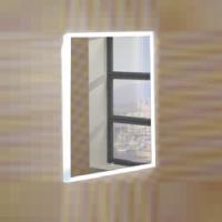 Эстет Sevilla Led Зеркало с подсветкой 50 см