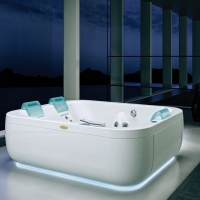 Jacuzzi Aquasoul Extra Ванна гидромассажная 190х150