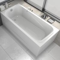 Kolpa San String Ванна пристенная 180x80
