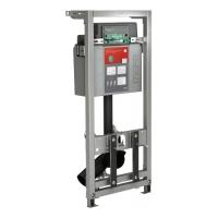 Mepa Sanicontrol 514809 Система инсталляции для унитаза A31