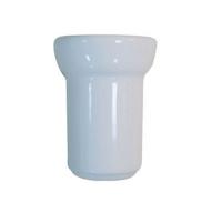 Migliore Ceramica 27671 Стакан универсальный, керамика