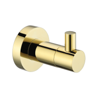 Omnires Modern Project MP60110GL Крючок, золото