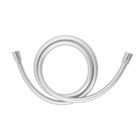 Omnires Silver SILVER-X125SL Душевой шланг 125 см, серебро