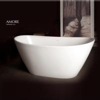 PAA Amore VAAMO-00 Ванна иск. мрамор 160x85