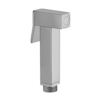 Paffoni ZDOC121CR Tweet Square Гигиенический душ, хром