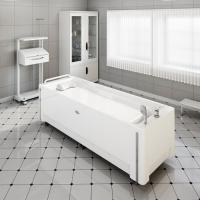 """Radomir """"Риенца"""" Ванна кушетка 240x85"""