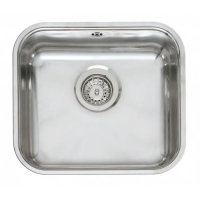 Reginox Colorado Comfort LUX OKG (c/box) Мойка для кухни