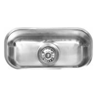 Reginox L18 4018 LUX OKG (c/box) Мойка для кухни