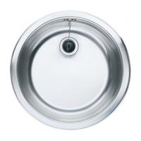 Reginox R18 370 LUX OSP (c/box) Мойка для кухни