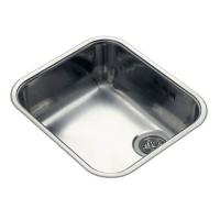 Reginox R18 4035 LINEN OKG (c/box) Мойка для кухни