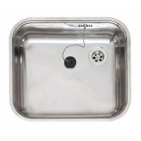 Reginox R18 4035 LUX OSK (c/box) Мойка для кухни