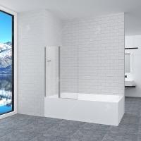 RGW Screens SC-11 Шторка для ванны 100x140