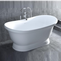 Salini Ettora 100611G Ванна отдельностоящая 173x90