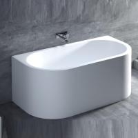 Salini Giada 100911G Ванна пристенная 165x78