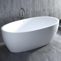 Salini Luce 100111G Ванна отдельностоящая 178x89