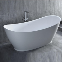 Salini Noemi 101711G Ванна отдельностоящая 185x76