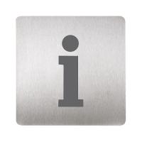Sanela SLZN 44B Информационная табличка «информация»