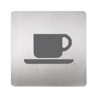 Sanela SLZN 44D Информационная табличка «закусочная»
