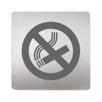 Sanela SLZN 44F Информационная табличка «курить запрещается»