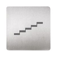 Sanela SLZN 44M Информационная табличка «лестница»