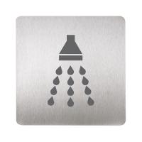 Sanela SLZN 44R Информационная табличка «душ»
