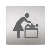 Sanela SLZN 44S Информационная табличка «раздевалка»