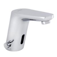 Raiber Sensor RHL6006N Смеситель для раковины, хром