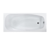 Vagnerplast Aronia 170 Ванна акриловая 170x75