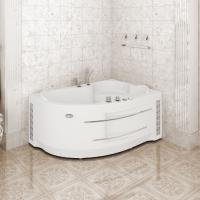 Wachter Ирма Гидромассажная ванна 160x105