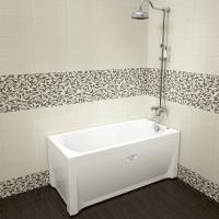 Wachter Ника Гидромассажная ванна 150x70
