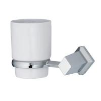 WasserKRAFT Aller K-1128C Стакан для зубных щеток